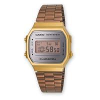 edd87b64dc63 Reloj Casio Collection retro rosa