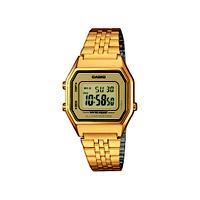 744298fb4022 Reloj Casio Collection retro dorado