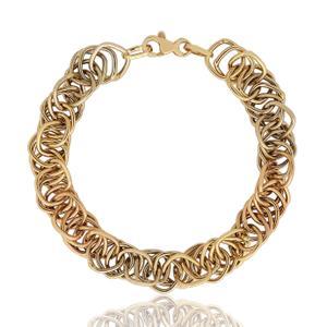 pulsera oro quilates